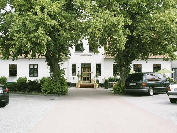 Best Western Hotel Scheelsminde  Hotel