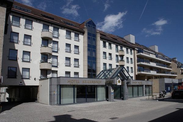 Best Western Premier Keizershof Hotel  Hotel