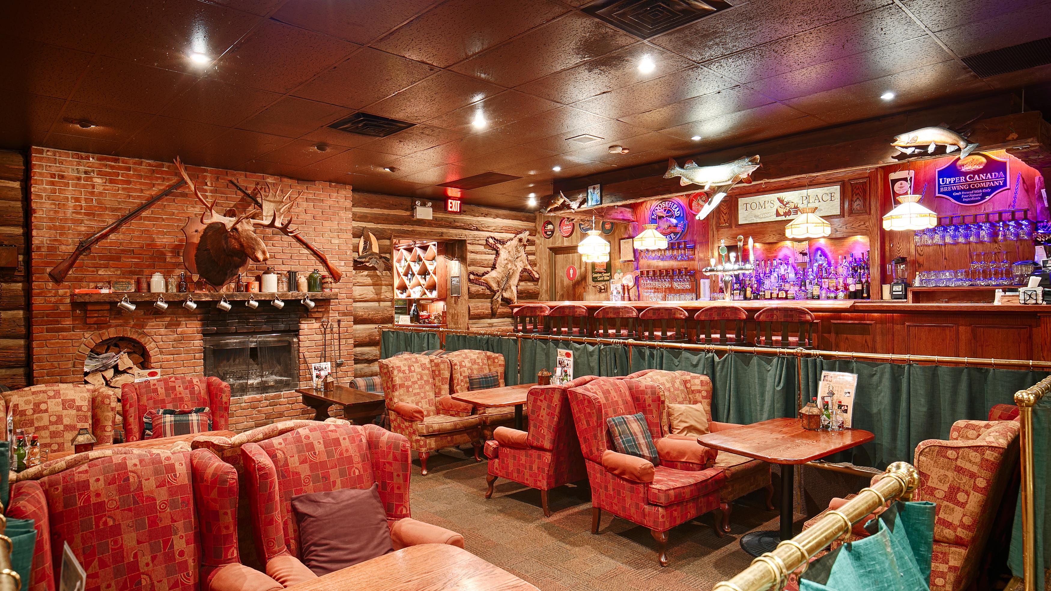 dining best western fireside inn rh bestwesternkingston ca