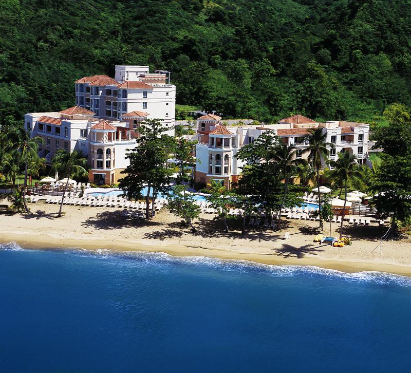 Beach Resort: Discover Puerto Rico