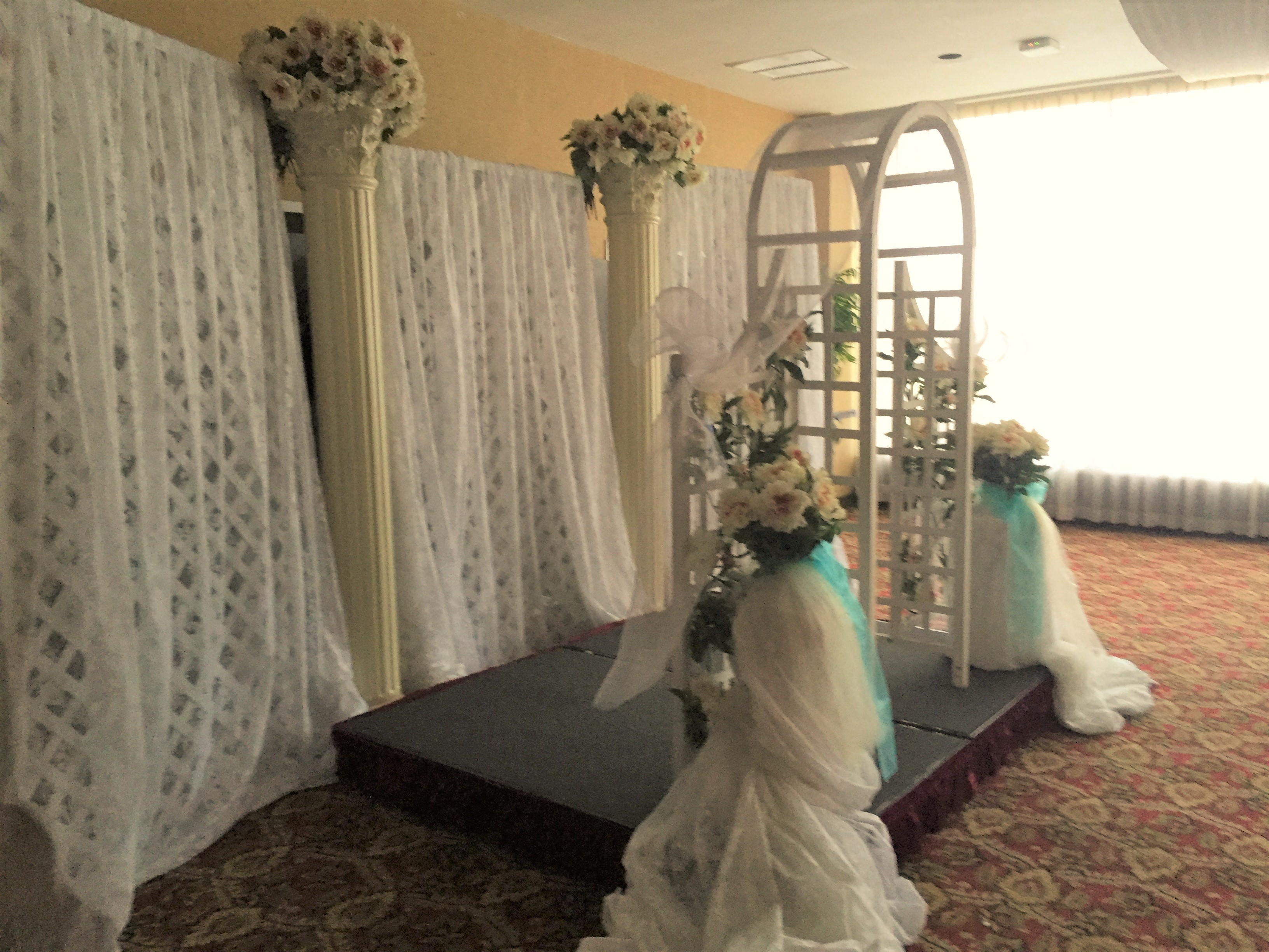 wedding venue in winter haven shergill grand conference resort