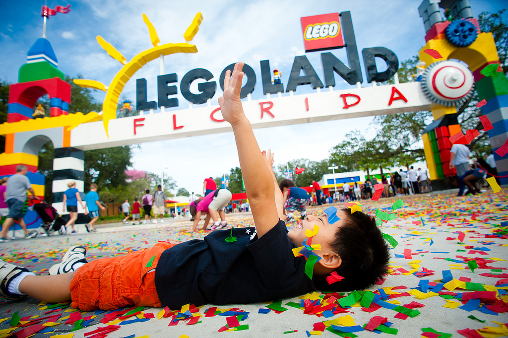 Family Hotels Near Legoland