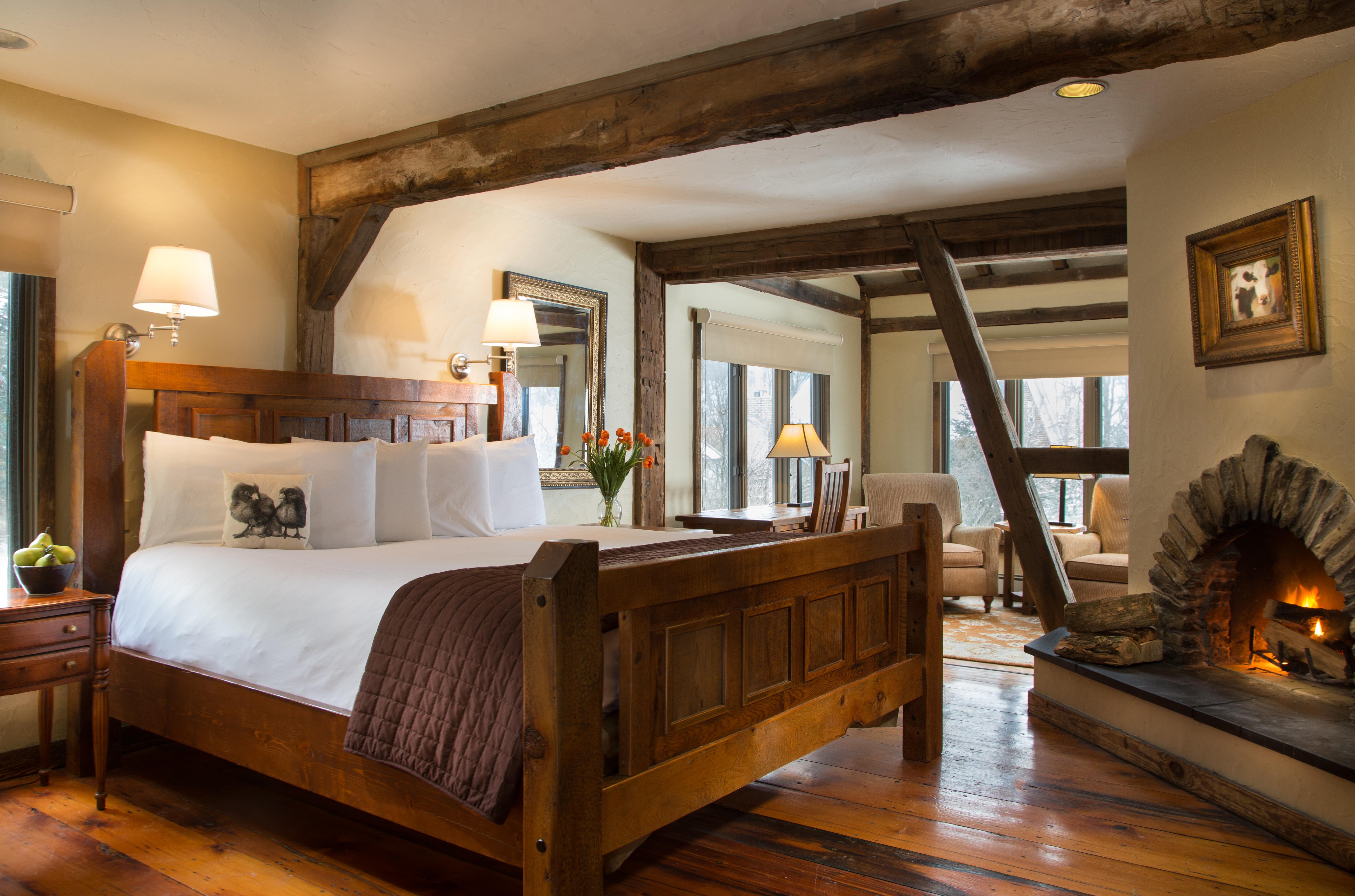 rooms u0026 suites glasbern country inn