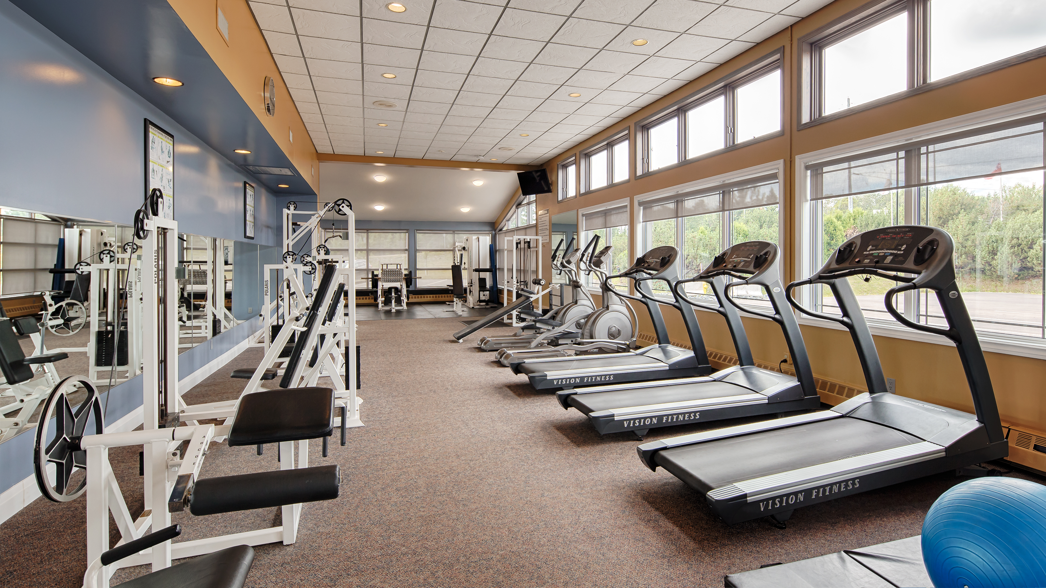 Thunder bay health fitness centre best western plus