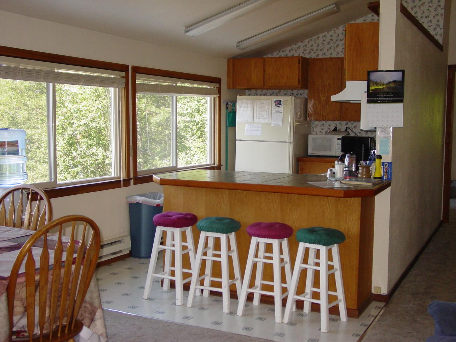 Knudson Cove Retreat