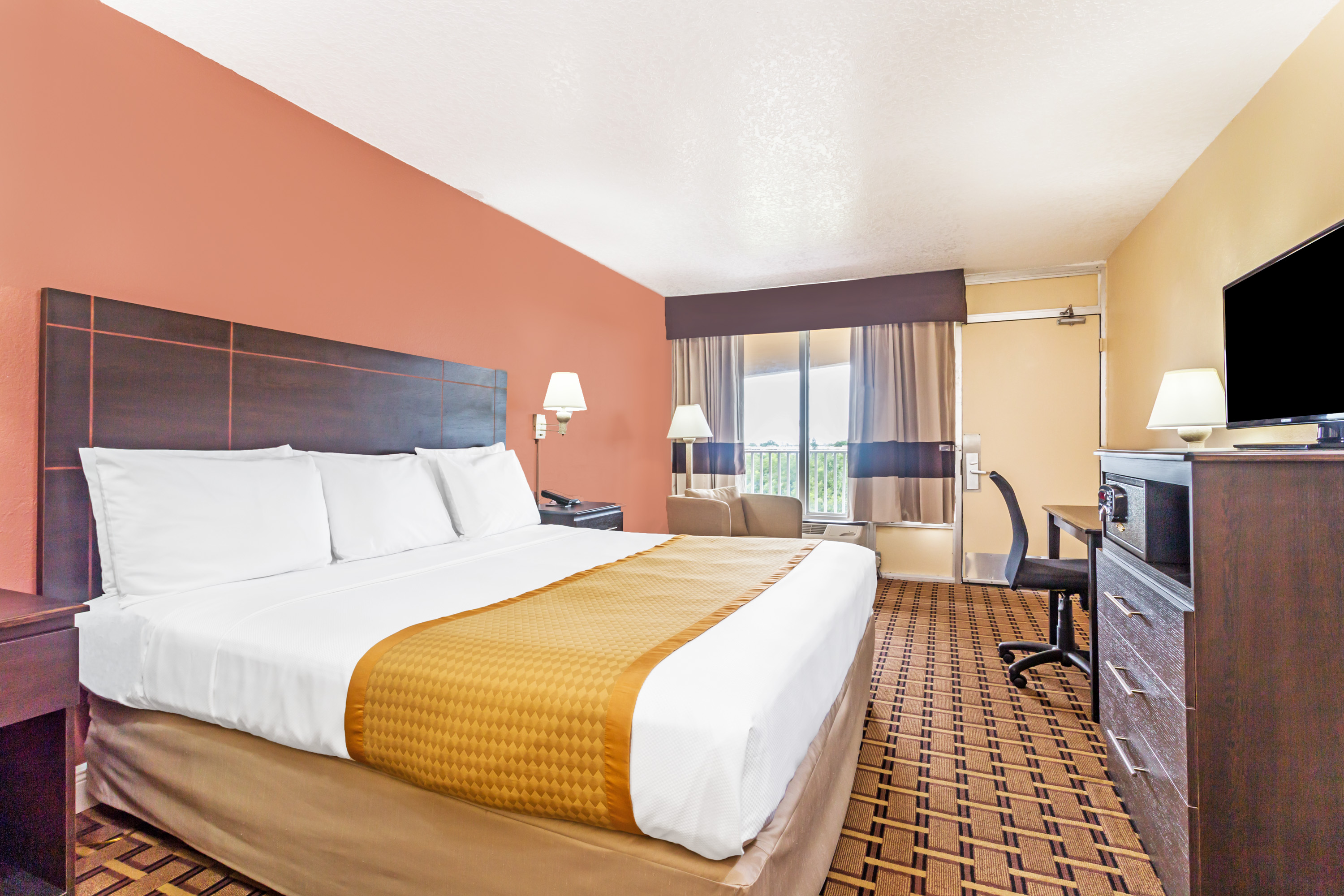 Rooms Days Inn Fort Lauderdale Oakland Park Airport North