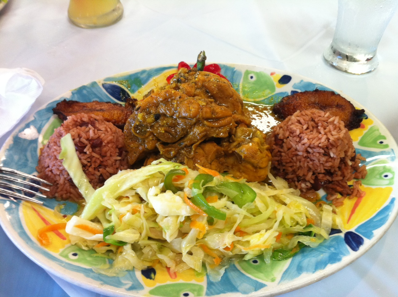 what makes fruit healthy jamaican fruit