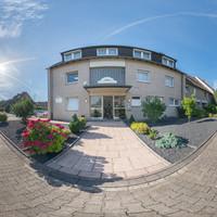 360 ° view Hotel ALT Büttgen entryway