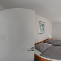 360 °view double room classic bathroom with shower Hotel Alt Büttgen