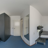 360° View Single Room standard