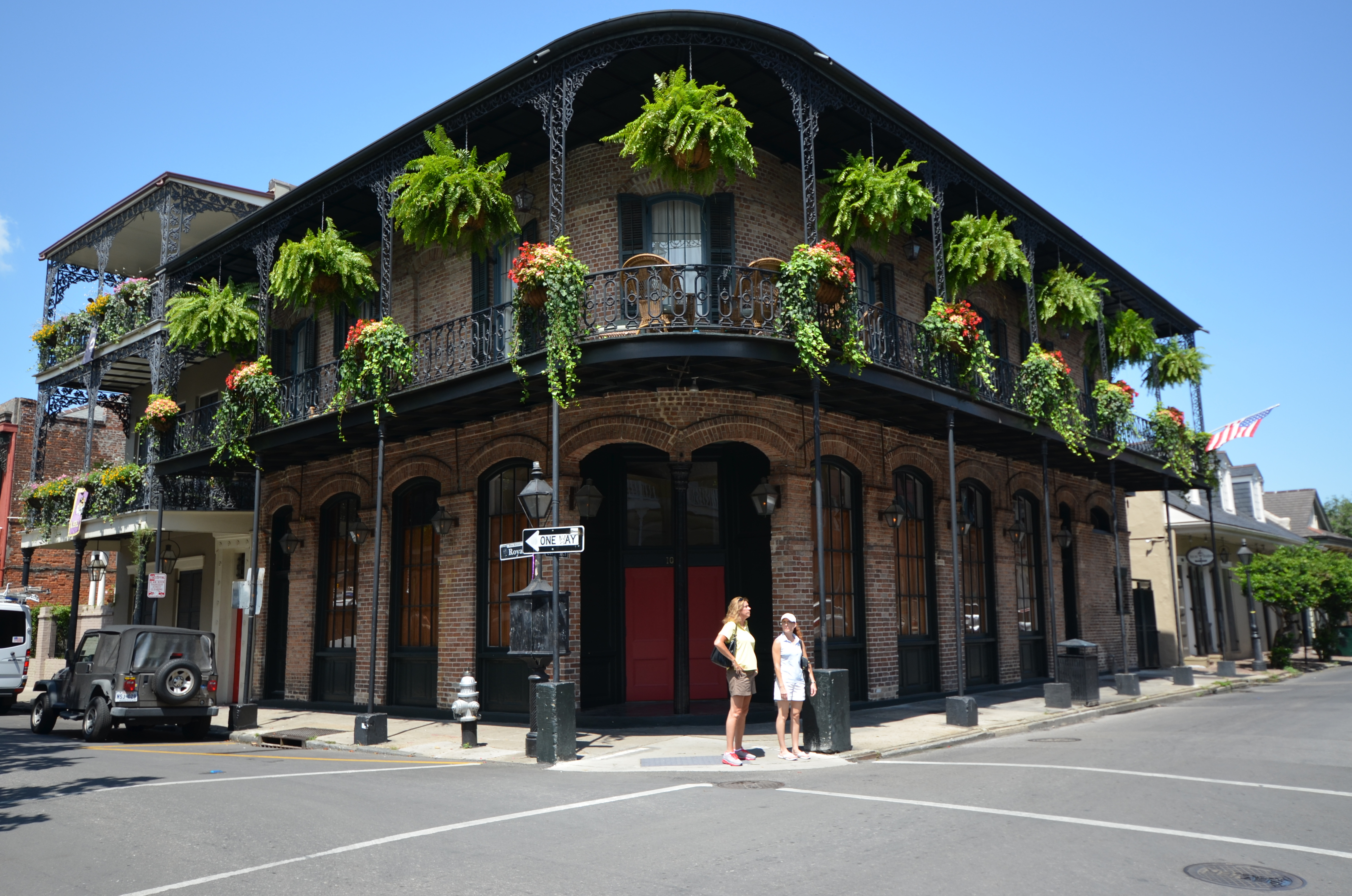 Things to do in new orleans holiday inn new orleans west for Things to do in nee orleans