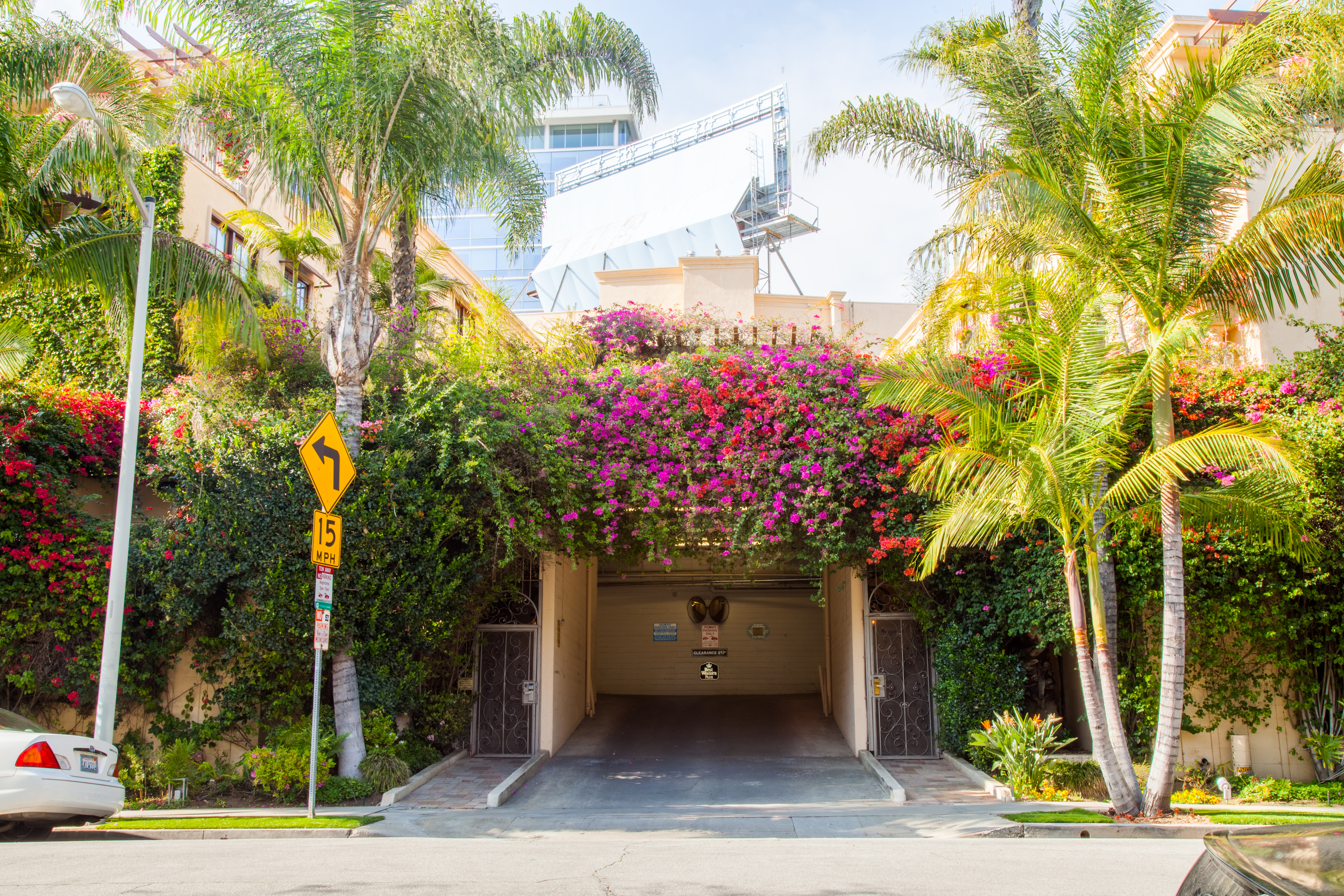 Hotel Deals in West Hollywood CA | Best Western Plus Sunset