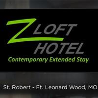 Z Loft Hotel Bar & Grill Highlights