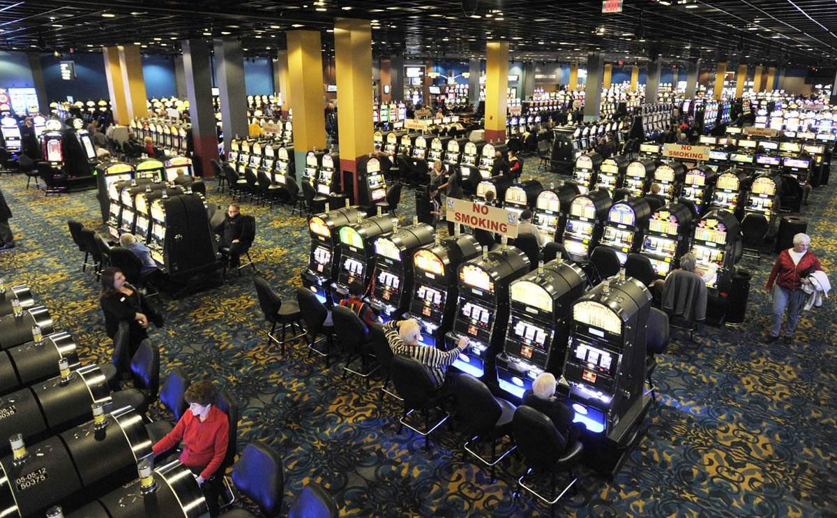 tournoi de poker au casino de chaudfontaine