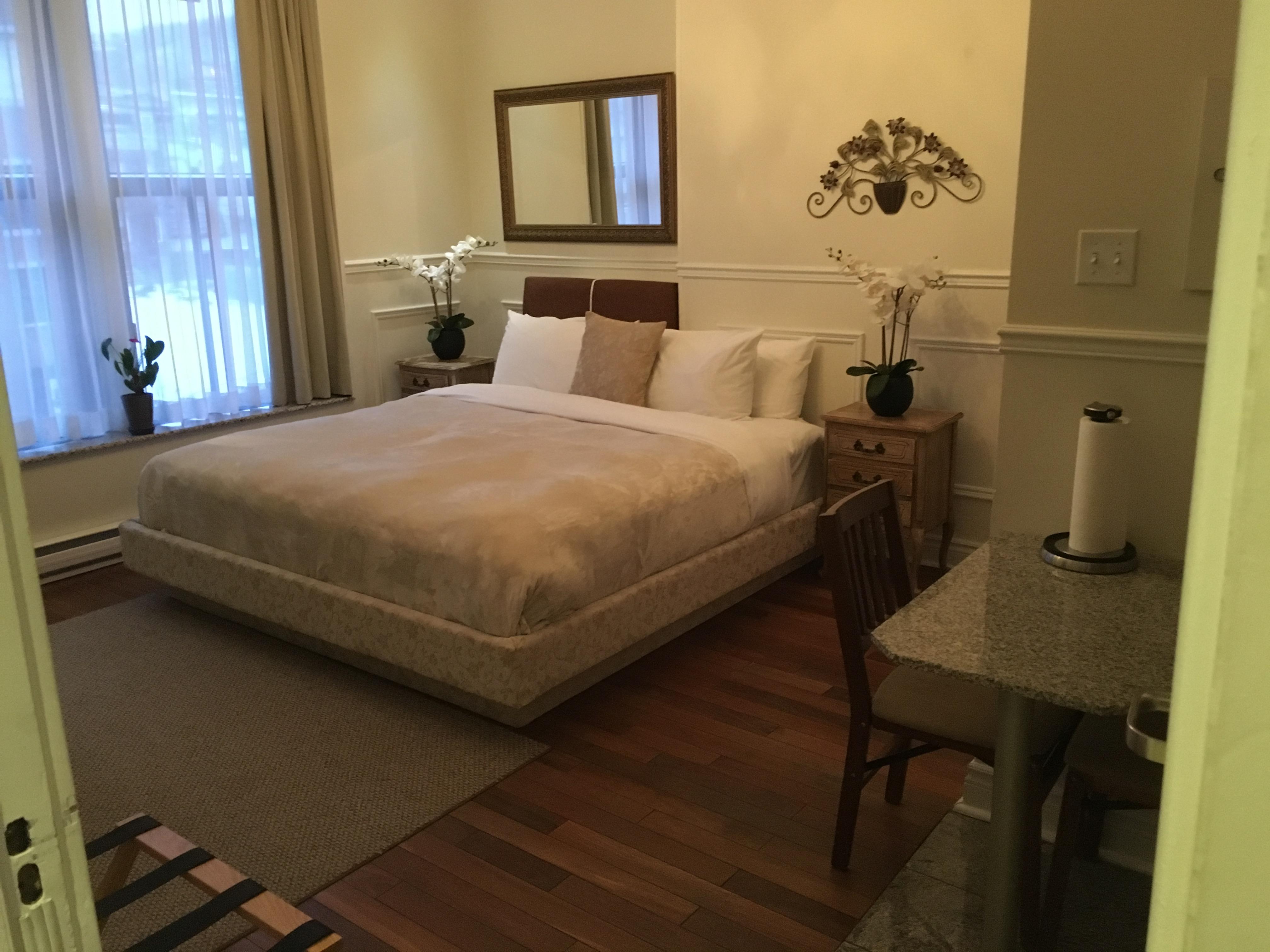 Queen Bedroom Suite Suites Parc Suites Hotel