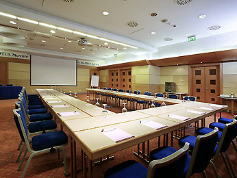 Mercure Budapest Buda Meeting room