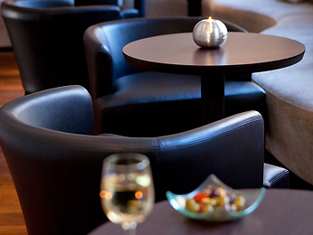 Mercure Paris XV Bar/Lounge
