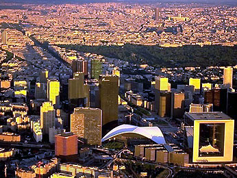 Pullman Paris La Defense Sonstiges
