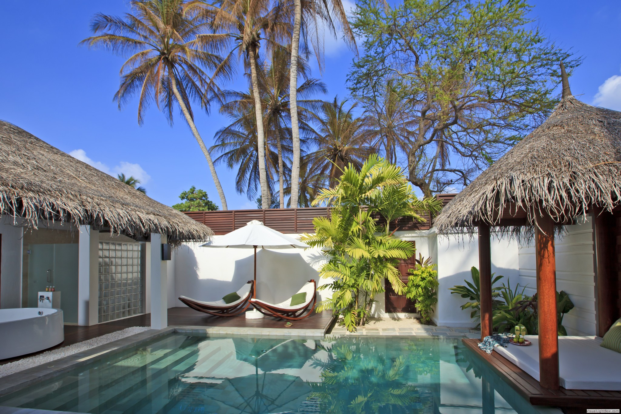 Luxury Pool Villas Maldives: Velassaru Maldives, Luxury Hotel In Maldives