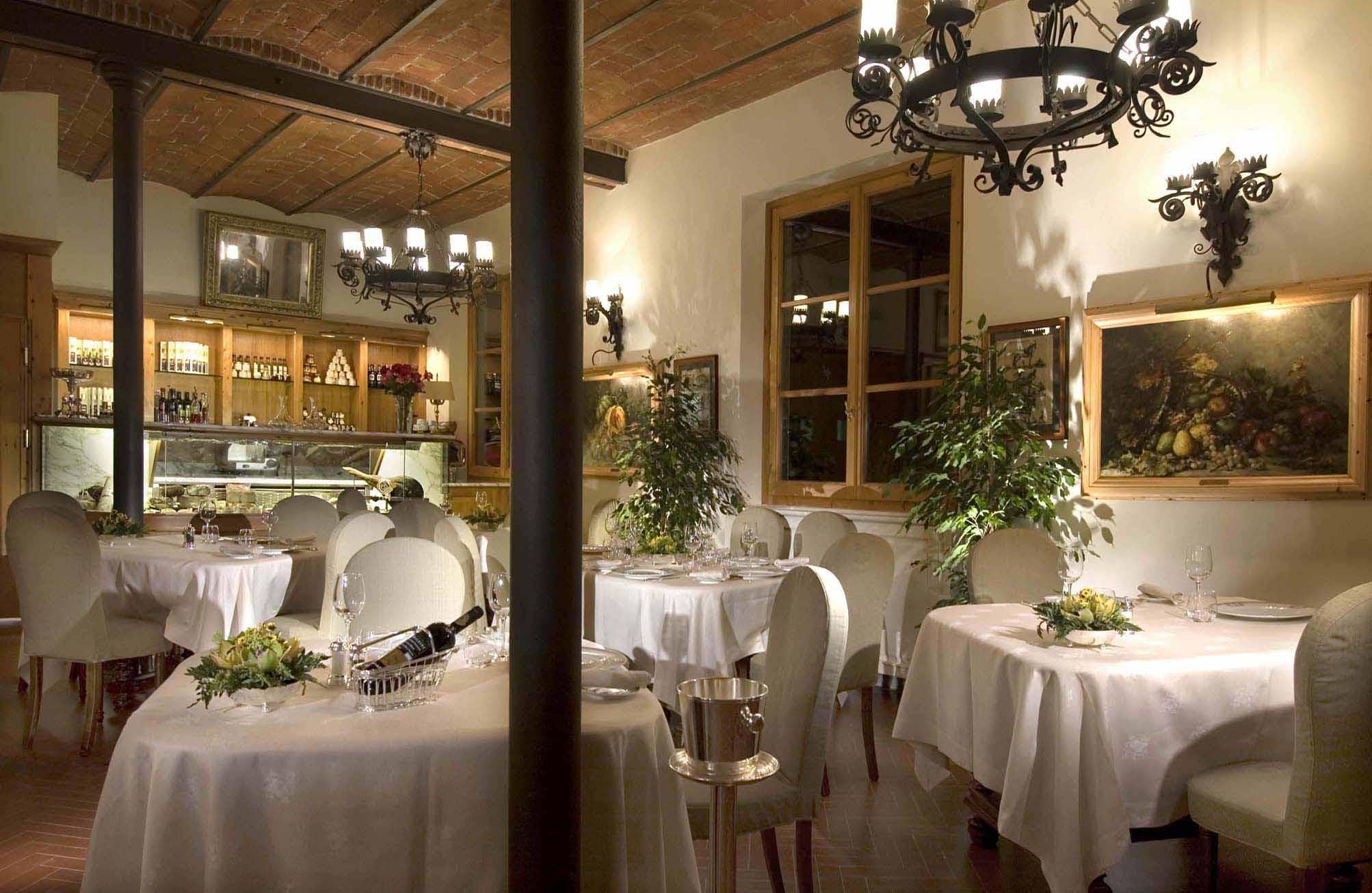 Villa Olmi Firenze - MGallery Collection Ristorazione