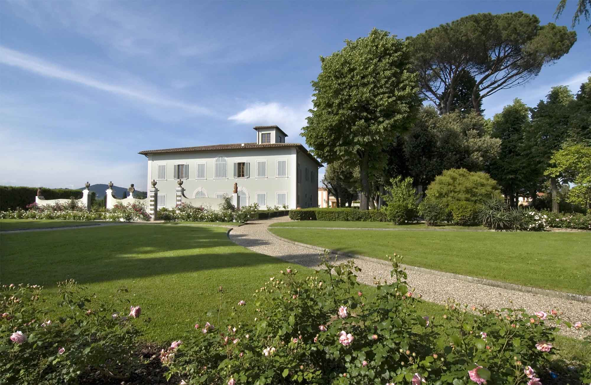 Villa Olmi Resort Firenze - MGallery Collection Varie ed eventuali