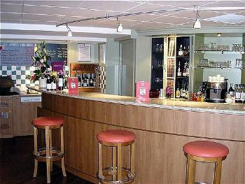 Mercure Rouen Centre Bar/Lounge
