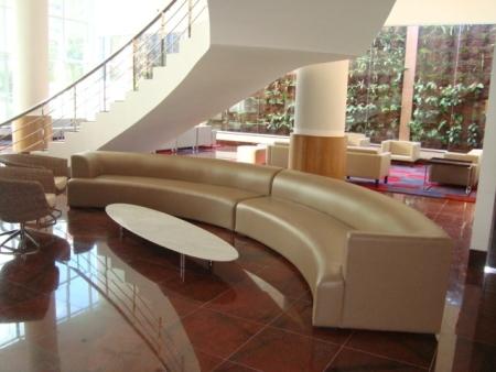 Caesar Business Manaus Lobby