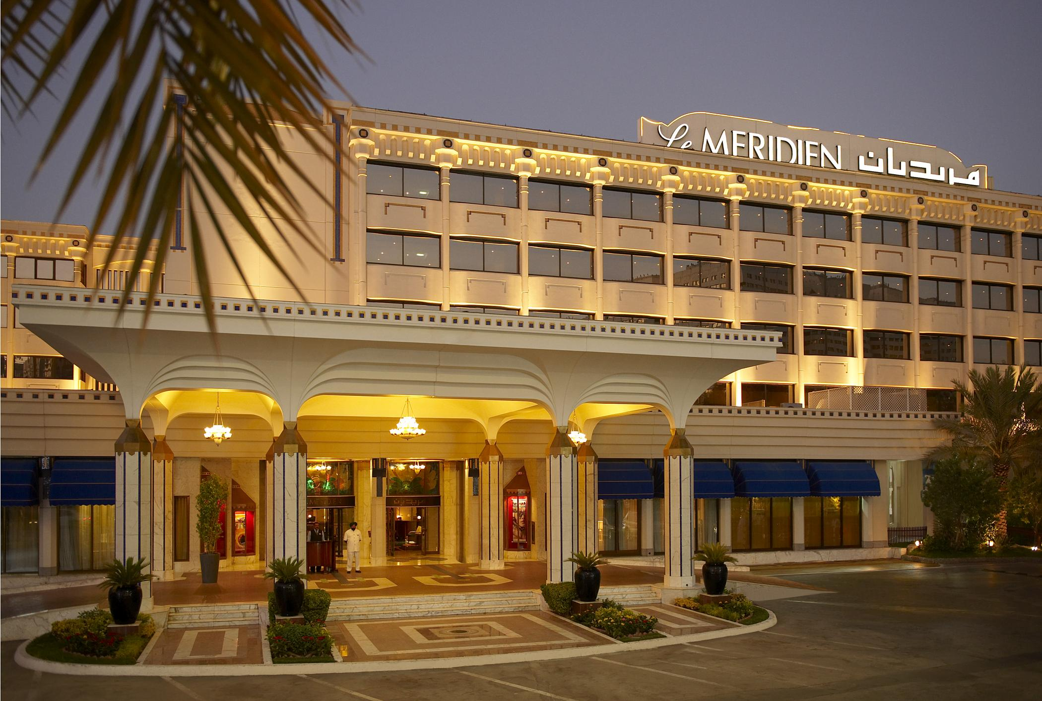 Le royal meridien abu dhabi 28 images le royal for Air algerie vol interieur horaire