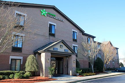Extended Stay America Northpoint - East  Hotel