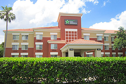 Extended Stay America - Orlando  Hotel