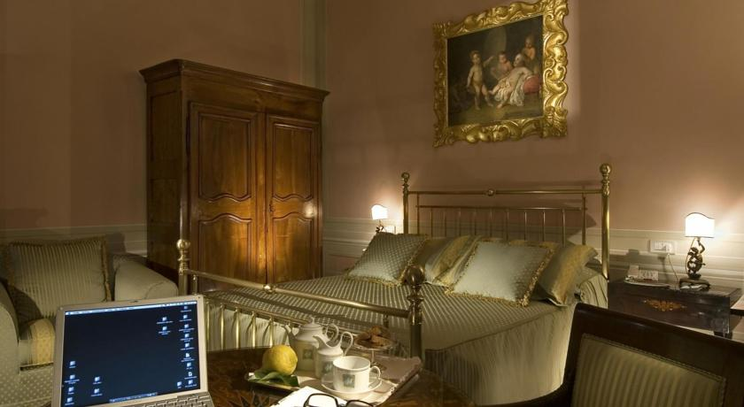 Villa Olmi Resort Firenze - MGallery Collection Vista esterna