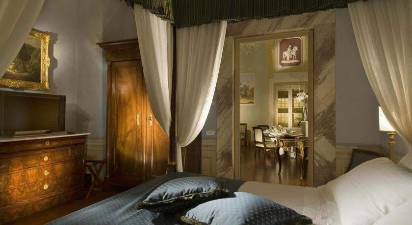 Villa Olmi Firenze - MGallery Collection Vista della camera