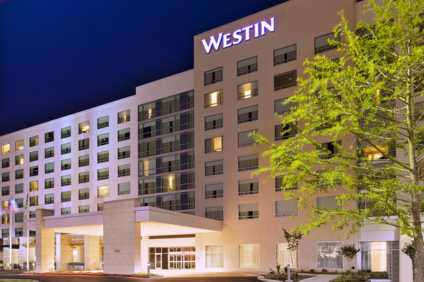 The Westin Austin at the Domain  Hotel