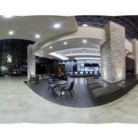 Lobby Blu Bar