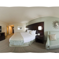 King Room Virtual Tour