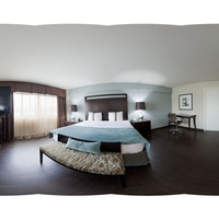 King Suite Virtual Tour
