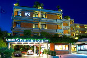 Sheraton Catania Hotel & Conference Ctr  Hotel