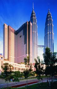 Mandarin Oriental, Kuala Lumpur  Hotel