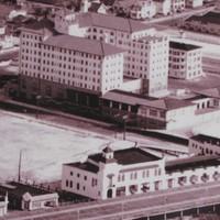 Historic Flanders Hotel