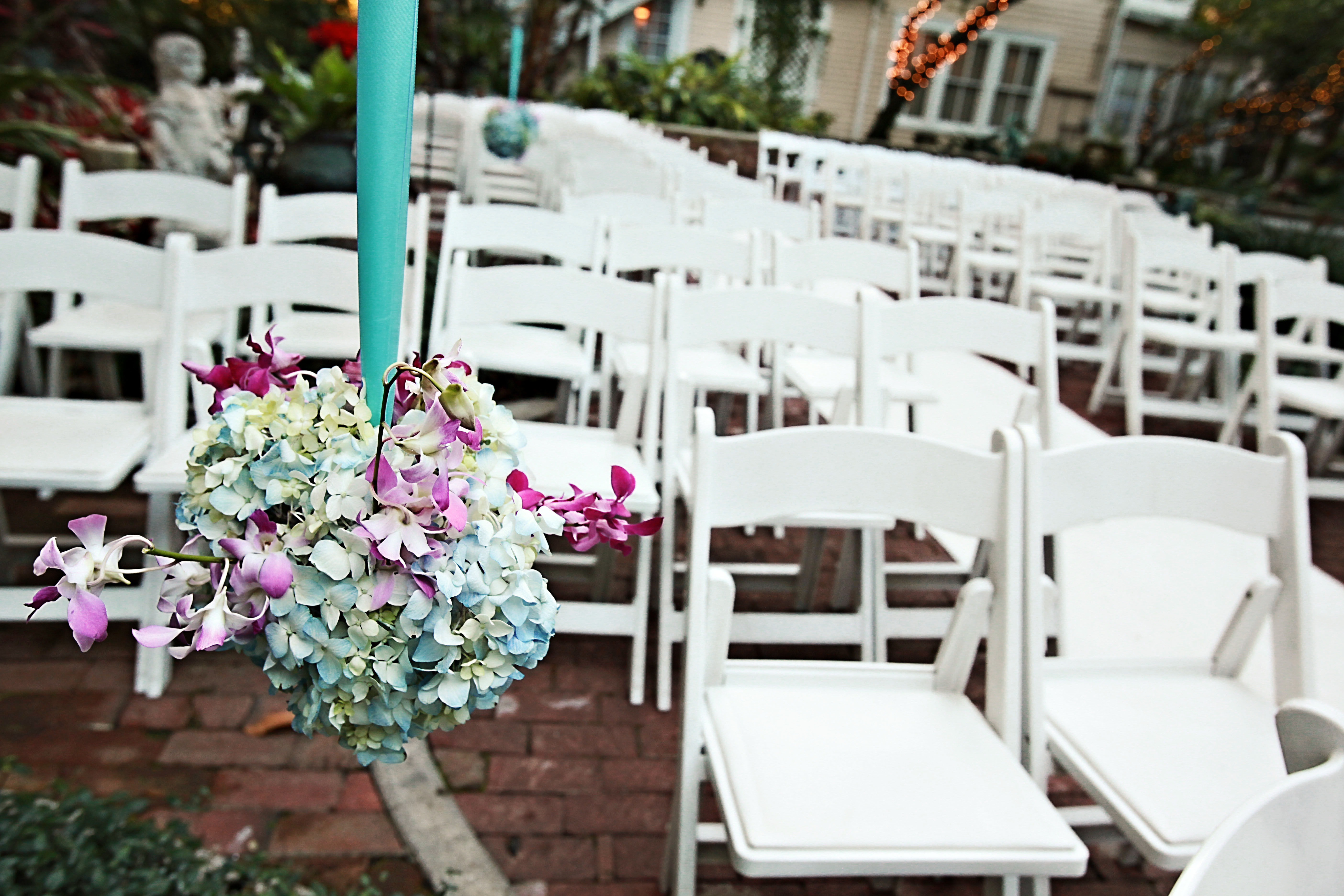 Weddings & Events in Orlando
