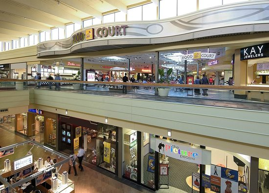 Mexican Restaurants Near Greenbrier Mall
