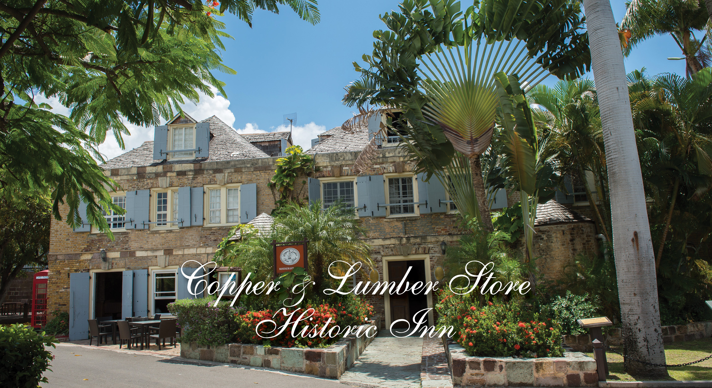 Nelsons Dockyard National Park Antigua Copper And Lumber Hotel At English Harbour