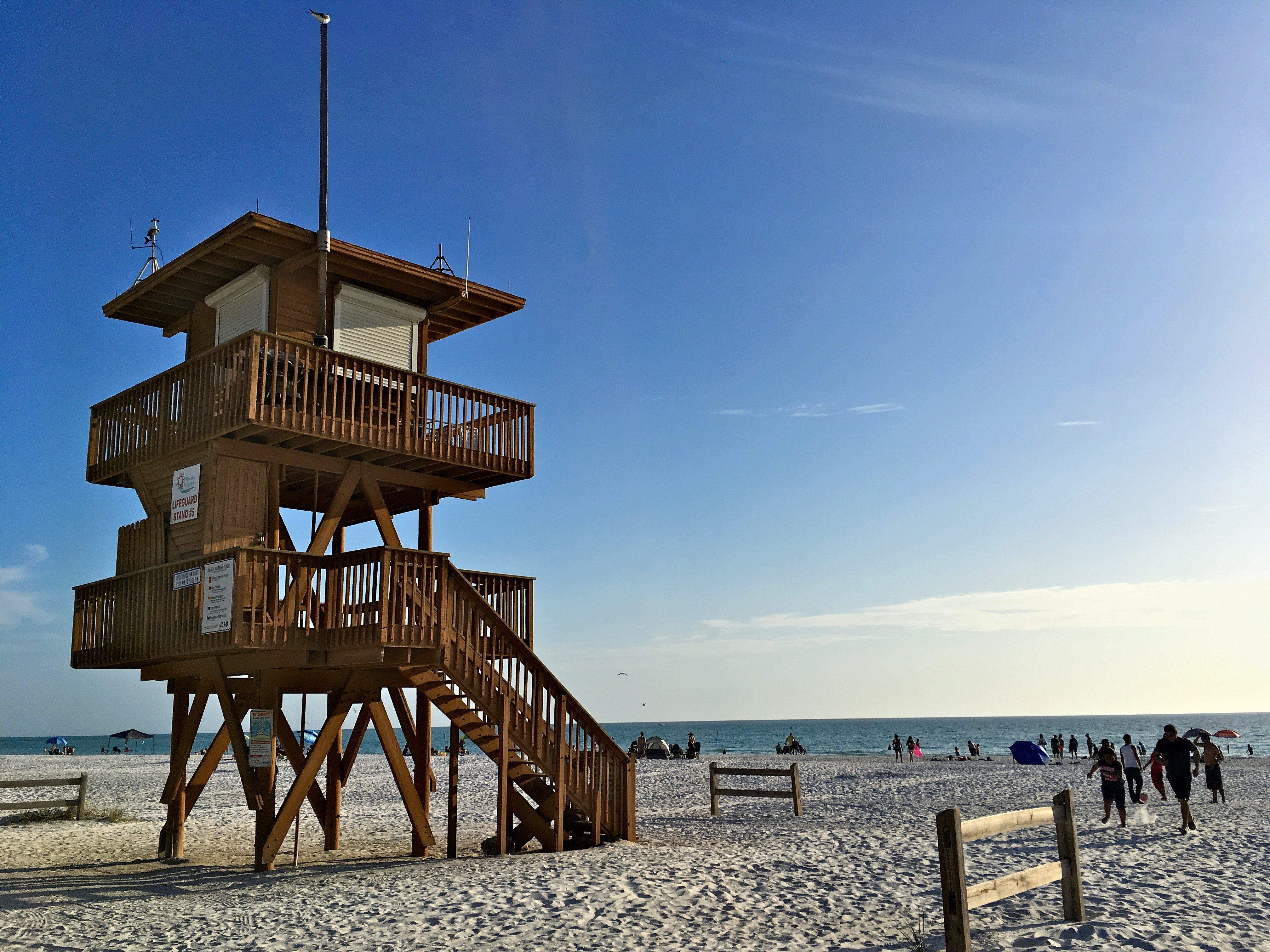 Sarasota beaches - Beaches In Sarasota