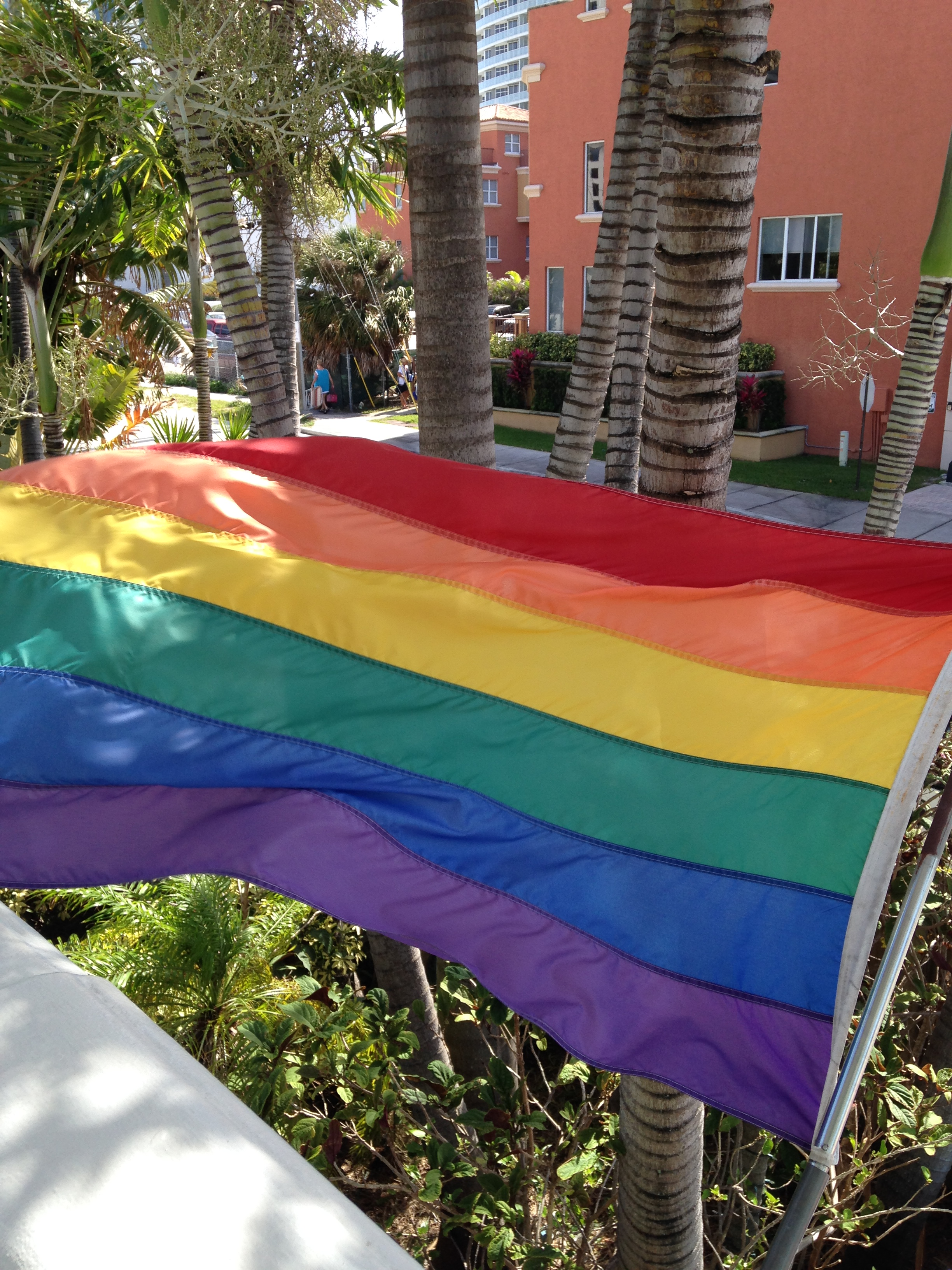 gay fort lauderdale resort