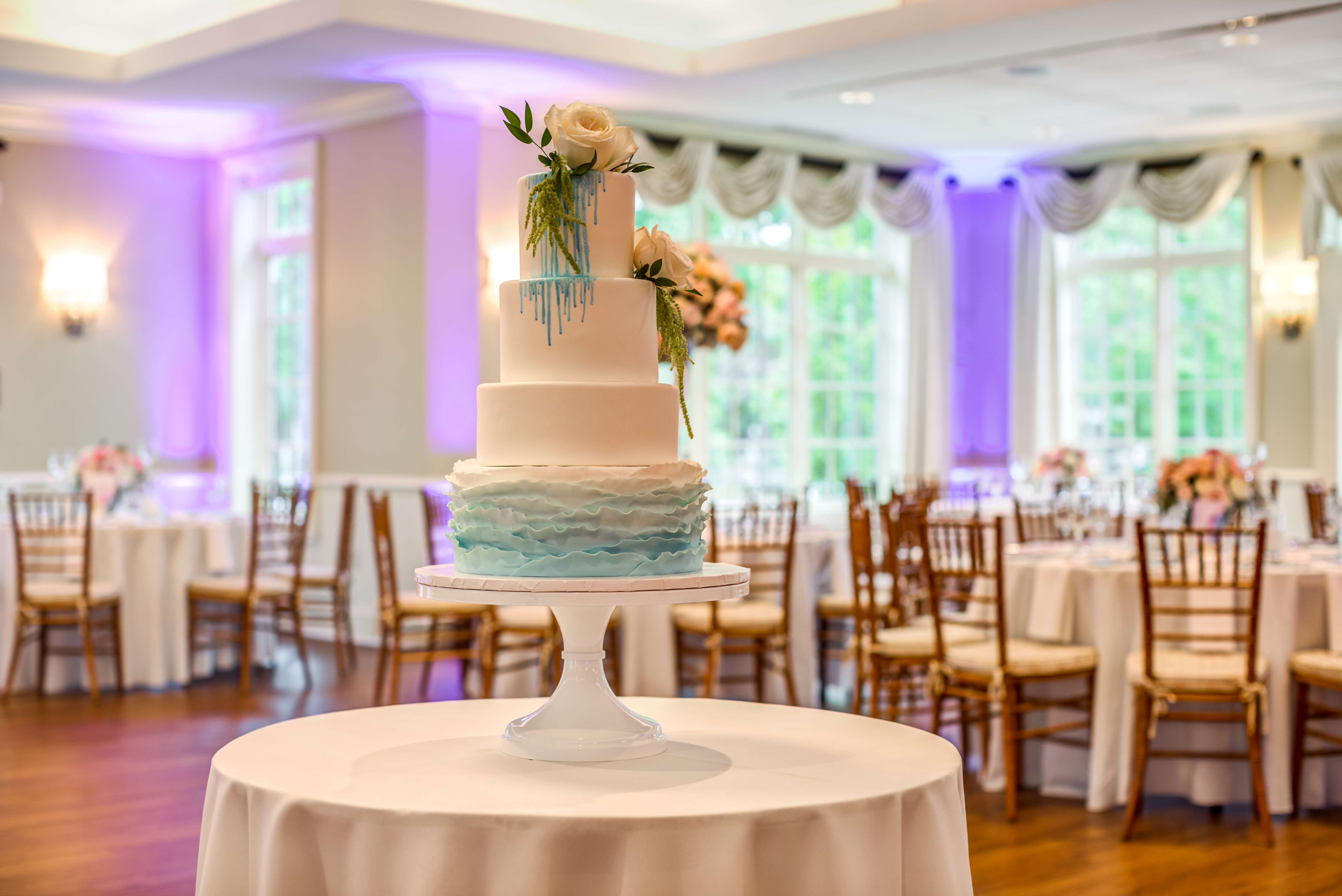 Romantic Weddings Venues in Cleveland Ohio | Glidden House