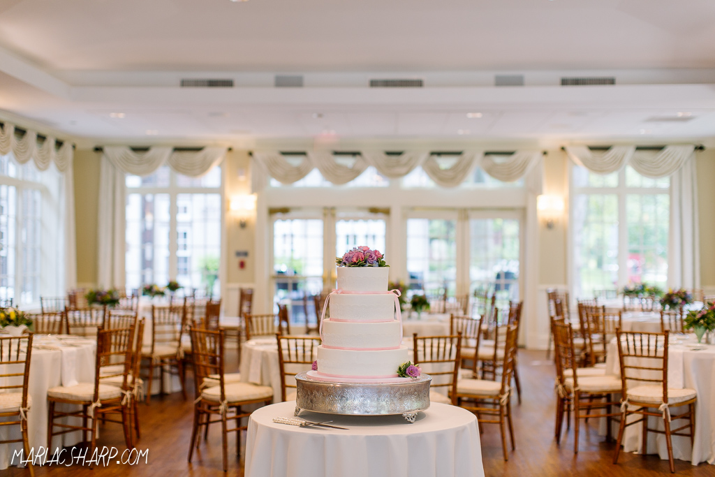 Romantic Weddings Venues In Cleveland Ohio Glidden House