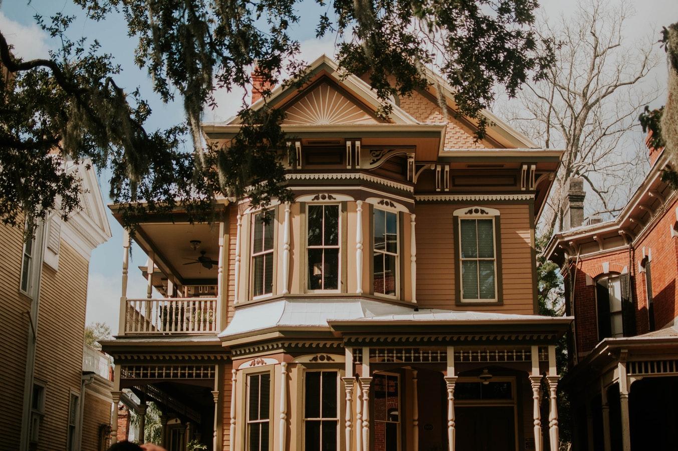 Hotel near Historic District Savannah GA   Iris Garden Inn