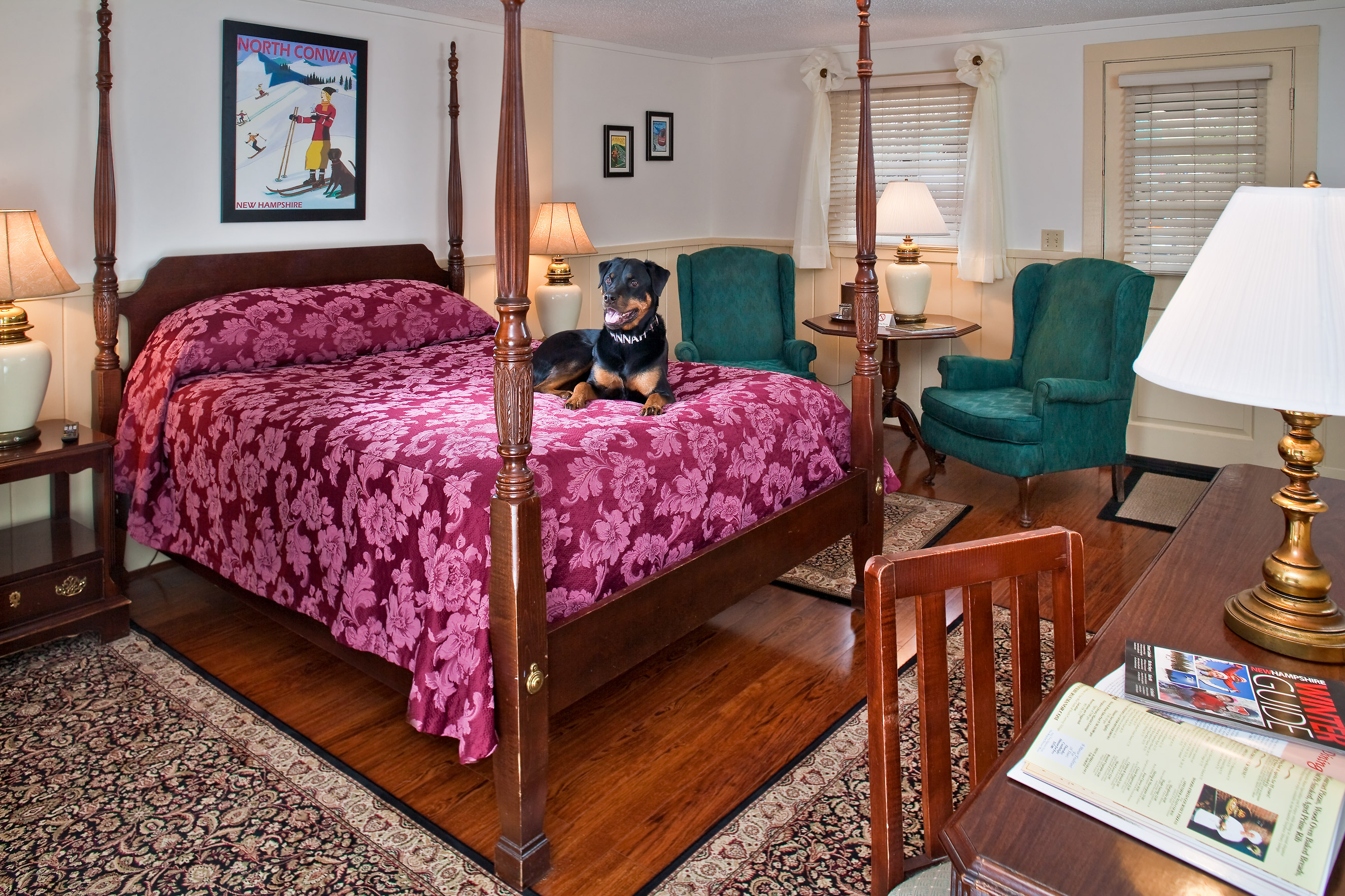 Admirable Hotel Rooms In North Conway Nh Stonehurst Manor Download Free Architecture Designs Scobabritishbridgeorg