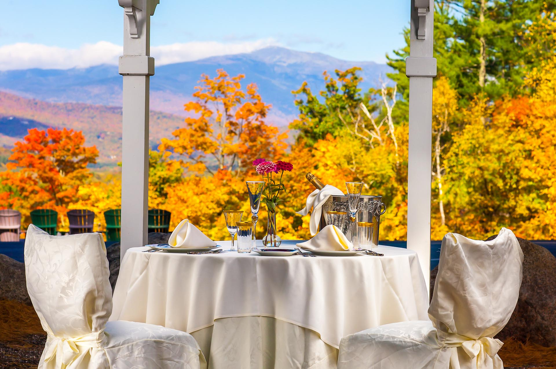 Wedding Venue New Hampshire Stonehurst Manor