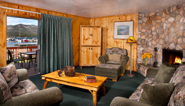 Affordable Big Bear Cabin Rentals